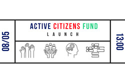 We launch the Active Citizens Fund Latvia!